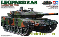 Танк Leopard 2 A5