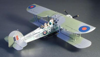 Fairey Swordfish Mk.I (Clear Edition)