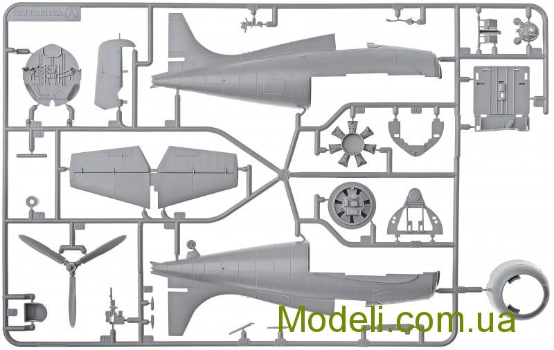 Сборная модель Zvezda Немецкий танк T-V Пантера 5010