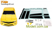 Team Magic E4D CMR Body Shell