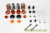 Team Magic E4D MF Shock Absorber Set