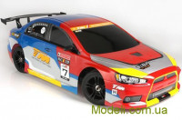 Шоссейная машина 1:10 Team Magic E4JR II Mitsubishi Evolution X
