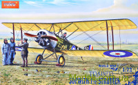 Sopwith 1 1 / 2 Strutter Trainer