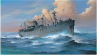 Корабль SS John W. Brown Liberty Ship