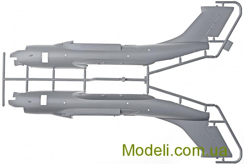 Сборная модель Zvezda Советский бронеавтомобиль БА-3 ограниченая серия 3546