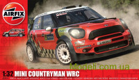 Автомобіль Mini Countryman WRC