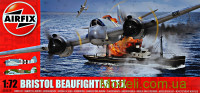Винищувач Bristol Beaufighter Mk.X