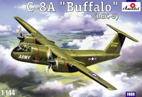 "Літак de Havilland Canada C-8A ""Buffalo"""