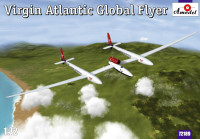Літак Virgin Atlantic Global Flyer