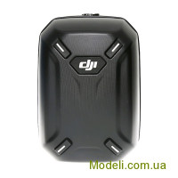 Рюкзак DJI Hardshell Backpack V2.0 для квадрокоптерів DJI Phantom