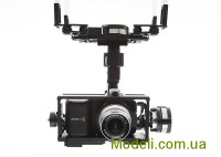 Підвіс DJI Zenmuse Z15-BMPCC для камери Black Magic Pocket Cinema Camera