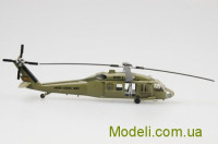 Гелікоптер UH-60A 101st airborne-The Infidel II