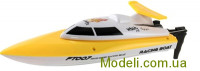 Катер на р/к 2.4GHz Fei Lun FT007 Racing Boat (жовтий)