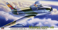 "Винищувач Canadair Sabre Mk.6 ""Canadian Armed Forces"""