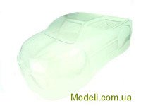 1:10 Transparent Truck Body 1P