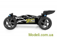Баггі 1:18 Himoto Spino E18XBL Brushless (чорний)