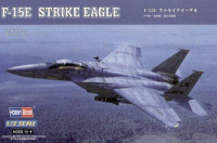 Винищувач Strike Eagle Strike F-15E
