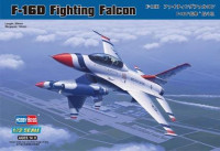 Винищувач F-16D Fighting Falcon