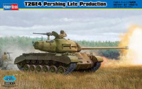 Танк T26E4 Pershing, Late Production