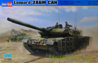 Танк Leopard 2A6M