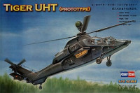 Гелікоптер EC-665 Tiger UHT (phototype)
