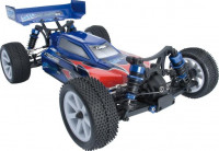 S10 Blast BX RTR Buggy
