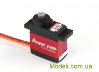 Сервопривід мікро 16г Power HD 1810MG 3.1кг / 0.16сек цифровий