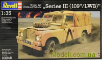 "Позашляховик Land Rover ""Series III (109""/LWB)"""