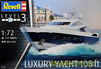 Яхта Luxury yacht 108 ft