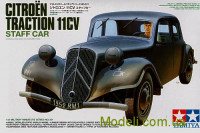 Автомобіль Citroen Traction 11CV