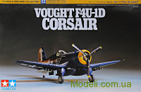 Винищувач Vought F4U-1D Corsair
