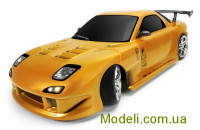 Дріфт 1:10 Team Magic E4D Mazda RX-7 (золотий)
