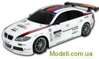 Шосейна 1:10 Team Magic E4JR BMW 320 (білий)