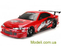 Дріфт 1:10 Team Magic E4D MF Nissan S15