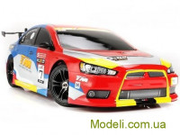 Шосейна 1:10 Team Magic E4JR II Mitsubishi Evolution X