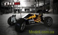 Баггі 1: 8 Team Magic B8ER (чорний)