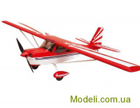 Модель р/к 2.4GHz літака VolantexRC Super Decathlon, 1400 мм